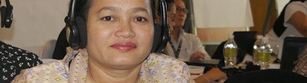 Serikat pekerja - hak-hak perempuan - perempuan dan bekerja - Gajimu